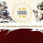 League of Legends Cosplay Contest Europeo
