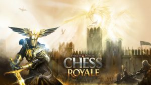 Might & Magic Chess Royale