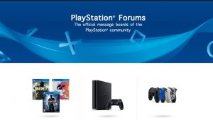 PlayStation FOrum