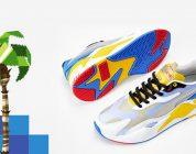 Puma X Sonic