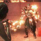 Resident Evil 3 gameplay