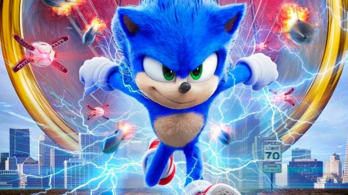 Sonic: Il Film – Recensione