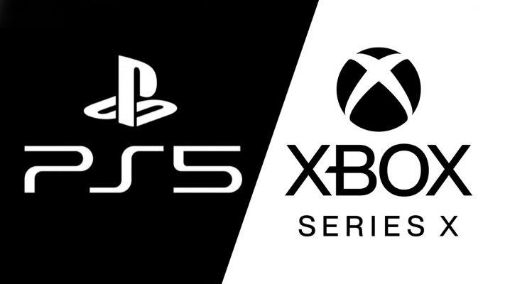 PS5 vs Xbox One X