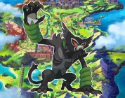 Zarude Pokémon Spada e Scudo