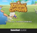 Animal Crossing: New Horizons – Come sbloccare il Terraforming