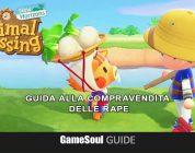 Animal Crossing: New Horizons – Guida alla compravendita di Rape