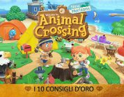 Animal Crossing: New Horizons – I 10 Consigli d'oro | Guida