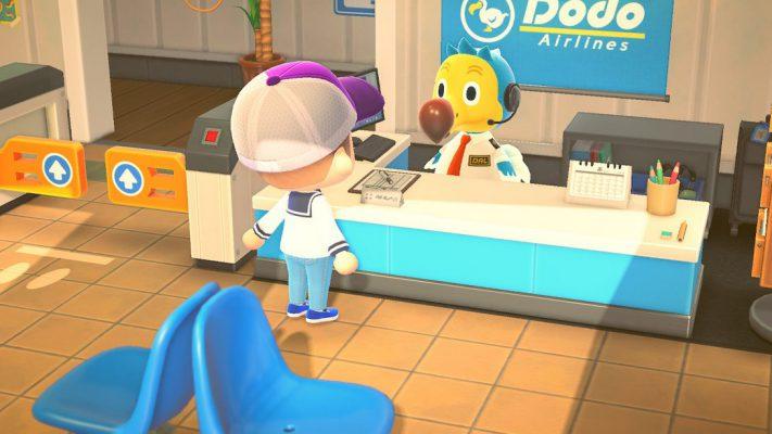 Animal Crossing: New Horizons, nuovi contenuti scoperti dai dataminer