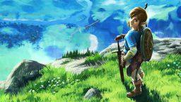 The Legend of Zelda: Breath of the Wild per GameBoy Color grazie a un fan