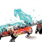 Burnout Paradise Remastered ha una finestra di lancio per Nintendo Switch