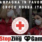 GameStopZing e GameSoul si uniscono nel dare supporto alla Croce Rossa Italiana