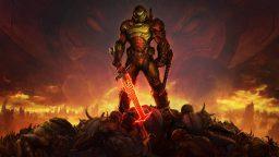 DOOM Eternal presenta la Battlemode al PAX East