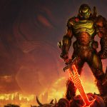 DOOM Eternal disponibile da oggi
