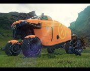 Death Stranding x Half-Life: Alyx, presentato un nuovo veicolo a tema