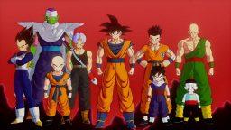Dragon Ball Z: Kakarot, arriva la Macchina del Tempo