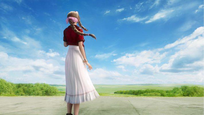 Final Fantasy VII, Kitase spiega il motivo della suddivisione in più parti
