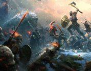 Annunciato God of War: Fallen God, il fumetto prequel del capitolo su PS4