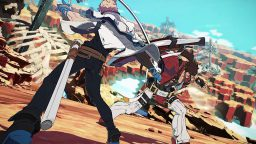 Aperte le iscrizioni per la Closed Beta di Guilty Gear: Strive