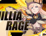 Guilty Gear Strive: Millia Rage e Zato-1 in un nuovo trailer