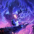 Ori and the Will of the Wisps immagine in evidenza
