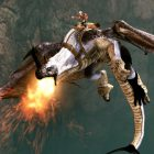 Panzer Dragoon Remake disponibile da oggi per Nintendo Switch
