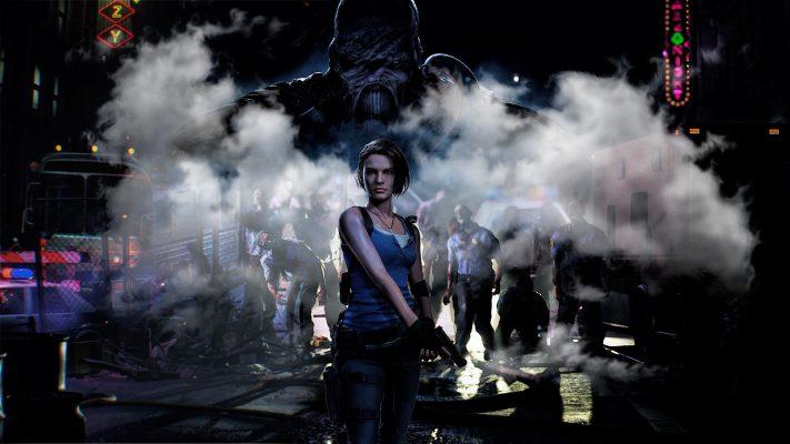 Resident Evil 3: confermata la demo questa settimana!