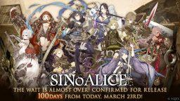 SINoAlice