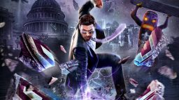 Saints Row IV Re-Elected immagine in evidenza