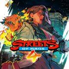 Streets of Rage 4 disponibile da oggi, ecco il trailer di lancio