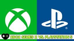 Xbox Series X vs. PlayStation 5 – Qual è più potente?