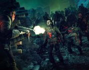 Zombie Army Trilogy per Nintendo Switch ha una data d'uscita