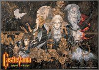 Castlevania Symphony of the night