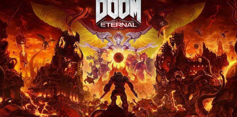 DOOM Eternal – Edizioni da collezione
