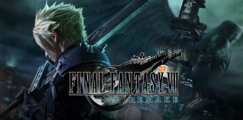 Final Fantasy VII – Edizioni da Collezione