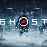 Ghost of Tshushima