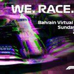 Gran Premio virtuale Bahrain Formula 1