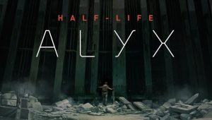 Valve festeggia il lancio di Half-Life: Alyx con un artwork e dettagli sul preload