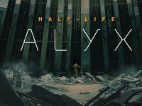 Half-Life: Alyx – Recensione