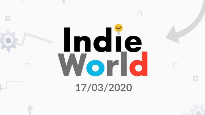 Indie Nintendo