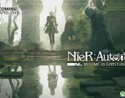 NieR Automata Xbox Game Pass