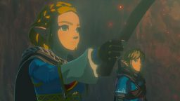 Tornano i dungeon in The Legend of Zelda: Breath of the Wild 2?