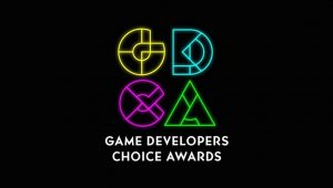 GDC Awards Goose Game