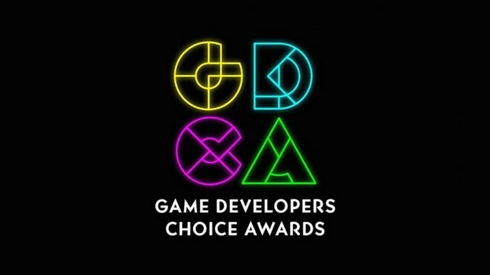 GDC Awards Goose Game
