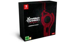 Xenoblade Chronicles Collector's