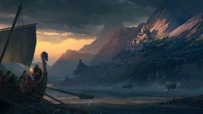 Ubisoft svela l'ambientazione del prossimo gioco di Assassin's Creed con Bosslogic
