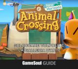 Animal Crossing: New Horizons – Sbloccare Volpolo e la Galleria d'arte