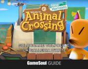 Animal Crossing: New Horizons – Sbloccare Volpolo e la Galleria d'arte
