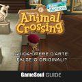 Animal Crossing quadri falsi guida