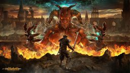 Alaloth: Champions of The Four Kingdoms, il gameplay si mostra in video