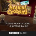 Animal Crossing: New Horizons – Come riconoscere le Statue false